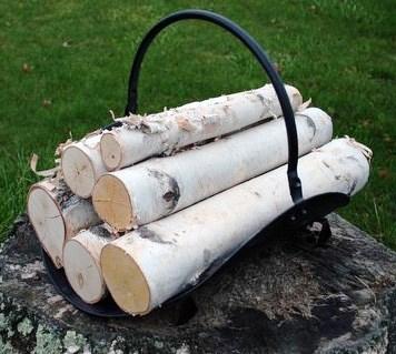 birch firewood, Premier Firewood Company