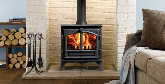 6 Wood Burning Stove Myths.