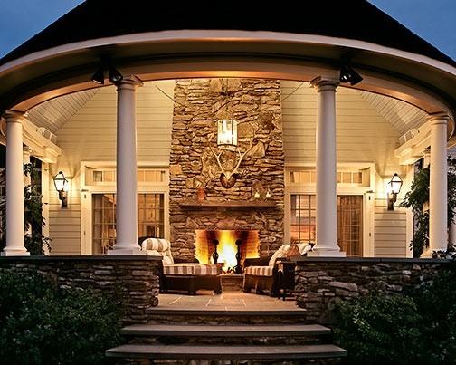 fireplace safety, Premier Firewood Company